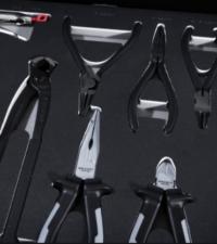 Granit Parts Black Edition tööriistad