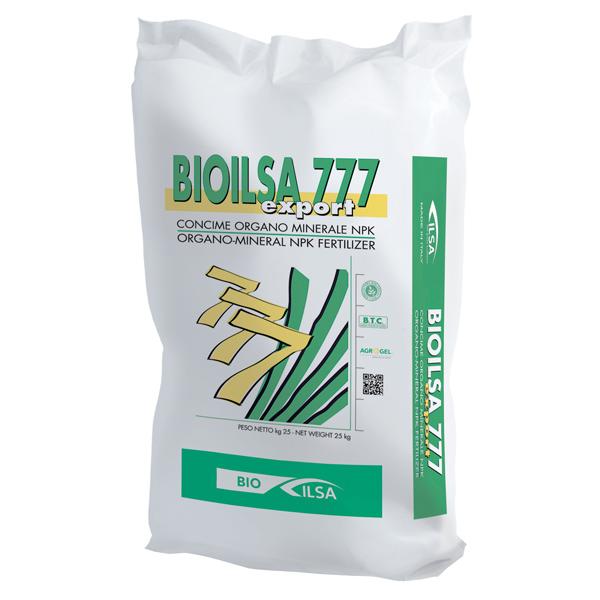 orgaanilineväetis bioilsa777